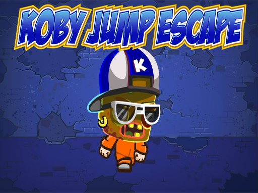 Play Koby Jump Escape Game