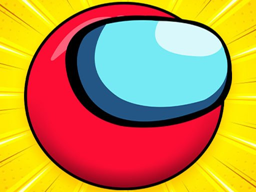 Play Red Bounce Ball Hero Game