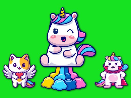 Play Unicorn Jumper Game