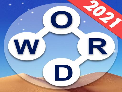 Play Word Connect Puzzle 2021 Game