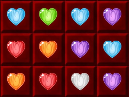 Play Love Match 2020 Game