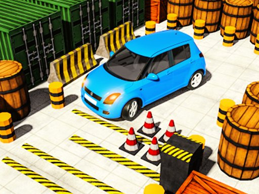 Play Advance Car Parking Simulation Game