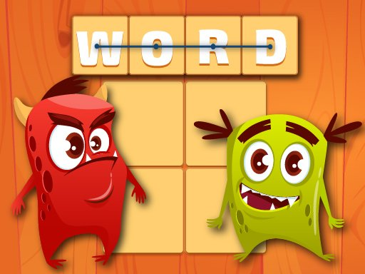 Play Learning English: Word Connect Game