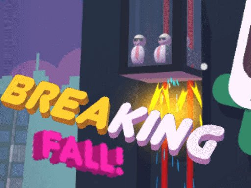 Play Breaking Speed Fall Game