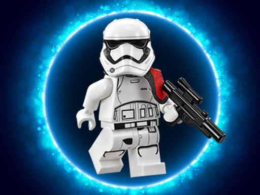 Play Lego Star Wars Match 3 Game