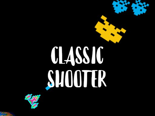 Play Classic Shooter Game
