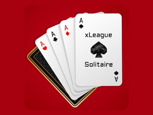 Play xLeague Solitaire Game