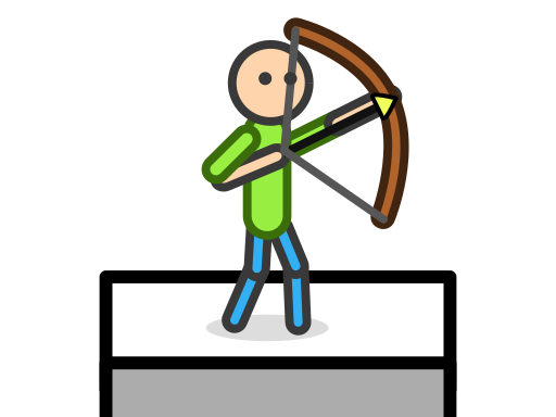 Play Stick Archery Game