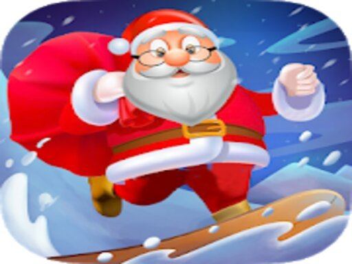 Play Santa Christmas Adventure Go Game