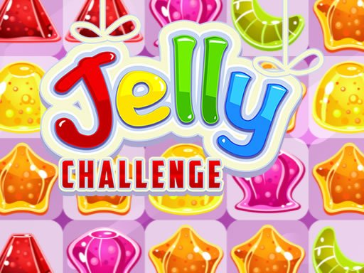 Play Jelly Challenge Game