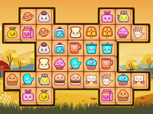 Play Mahjong Connect Deluxe Game