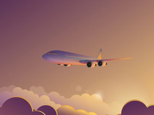 Play Vacation Airplanes Jigsaw Game
