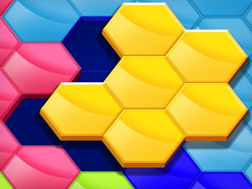 Play Hexa Puzzle Game