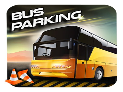 Play Bus Parking 3D Game