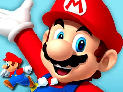 Play Super Mario Coin Adventure Game