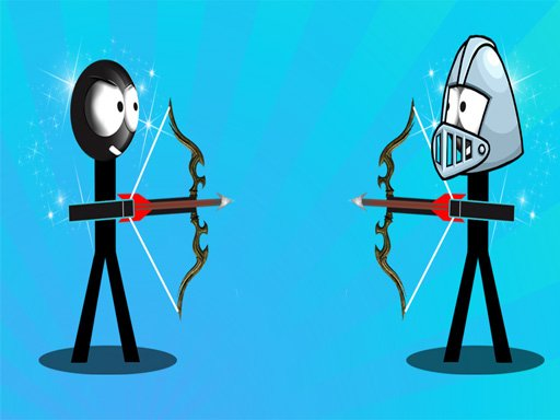 Play Bloody Archers Game
