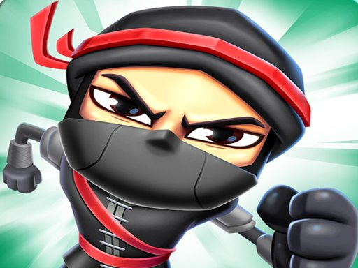 Play Ninja Runs Game