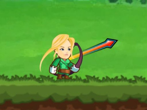 Play Bloons Archer Game