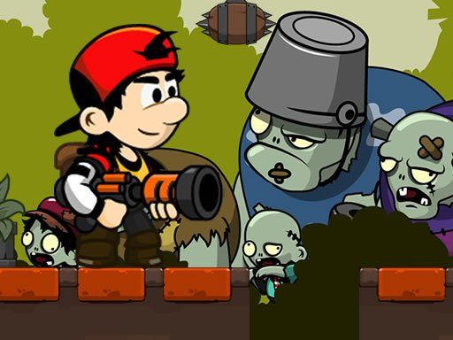 Play Zombie Shoot Game