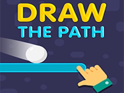 Play Draw The Path Game