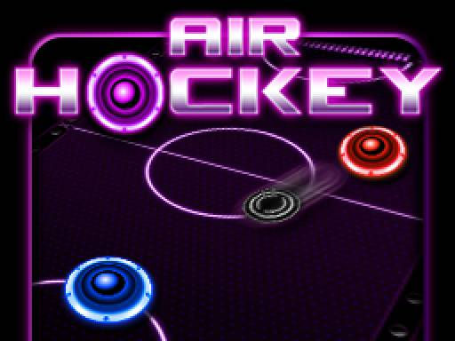 Play Air Hockey Pro Game