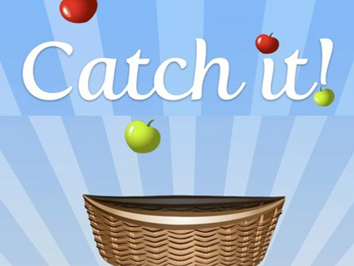 Play Real Apple Catcher Extreme Fruit Catcher Surprise Game