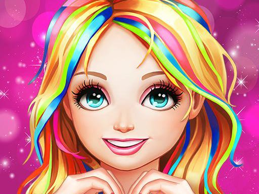 Play Love Story Dress Up Game
