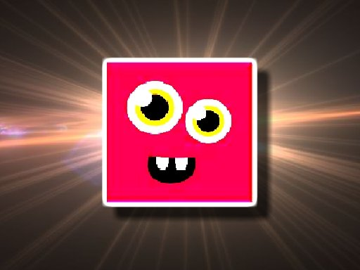 Play Funky Cube Monsters Game
