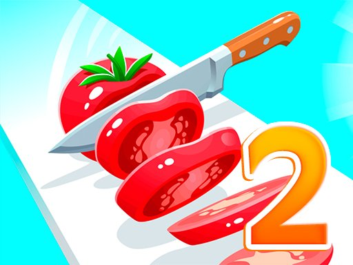 Play Perfect Slices 2 Game