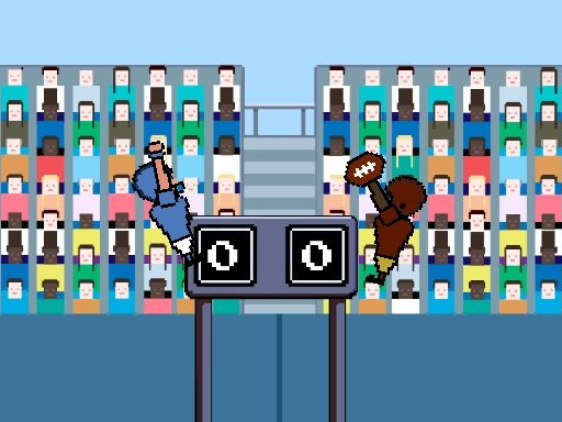 Play American Touchdown Game