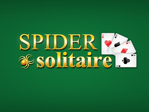 Play Spider Solitaire Game