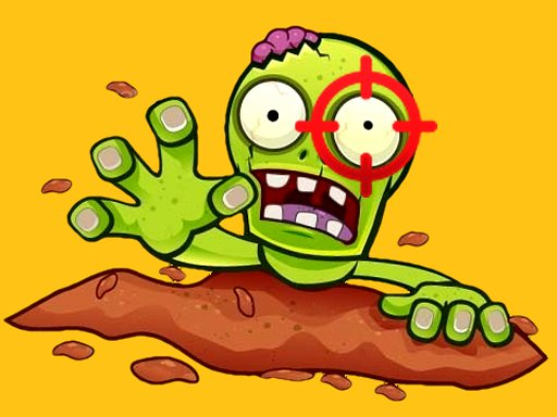 Play Zombie Shooter Game