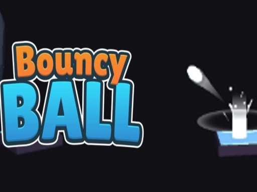 Play Jumping Bouncy Ball GM Game