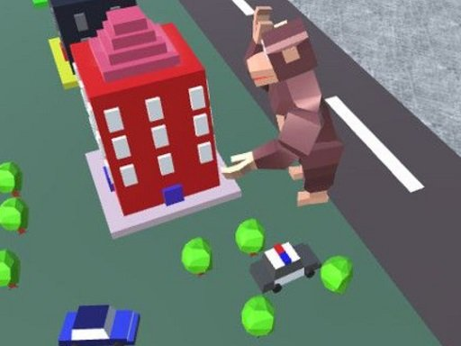Play Chaos In The City Game