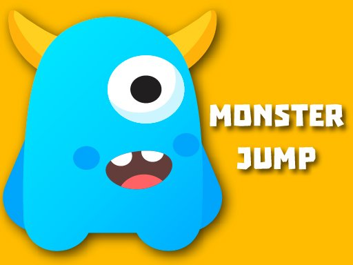 Play Monster Jump Game