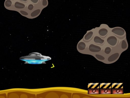 Play Mission To Mars Game