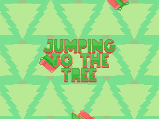 Play Jumping To The Tree Game