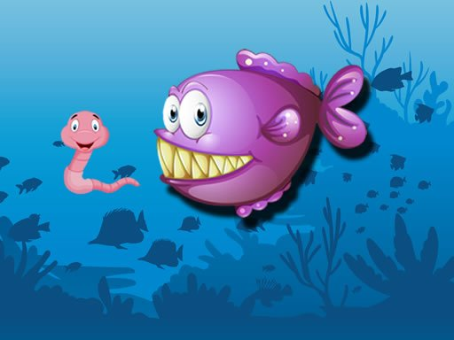 Play Fishy Differences Game