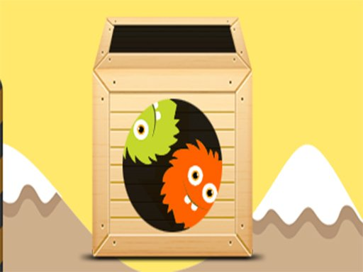 Play Monster Boxes Game
