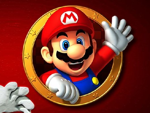 Play Super Mario Differences Game
