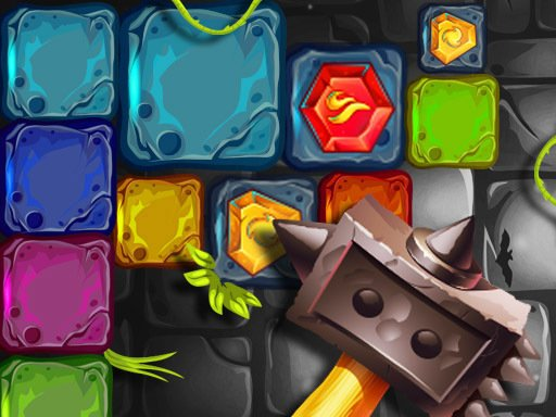 Play Temple Puzzle Game