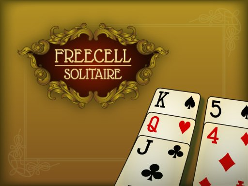 Play Freecell Solitaire Game