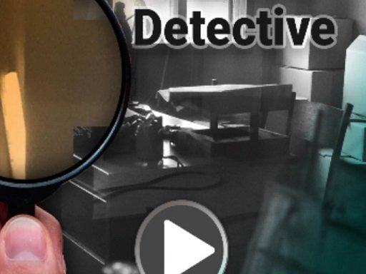 Play Detective Photo Difference Game
