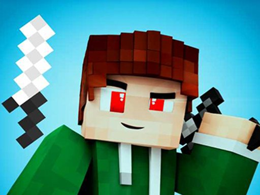 Play Minecraft Five Differences Game