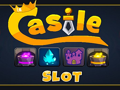 Play Castle Slot Game
