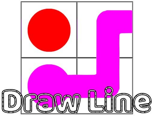 Play Draw Line Game