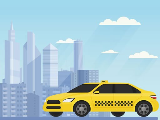 Play Taxi Rides Difference Game