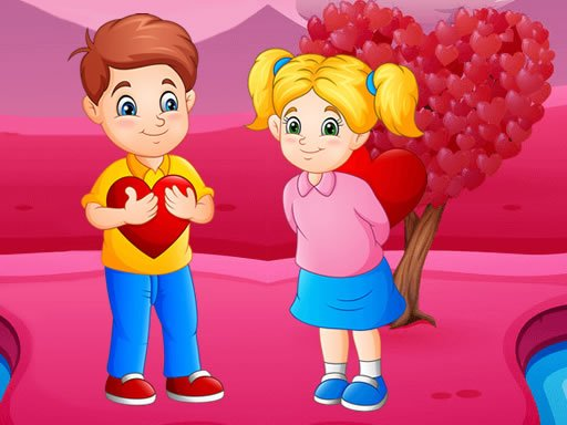 Play Romantic Love Differences Game