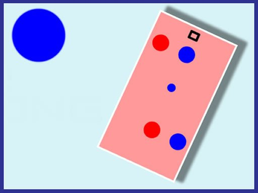 Play Color Pong Game