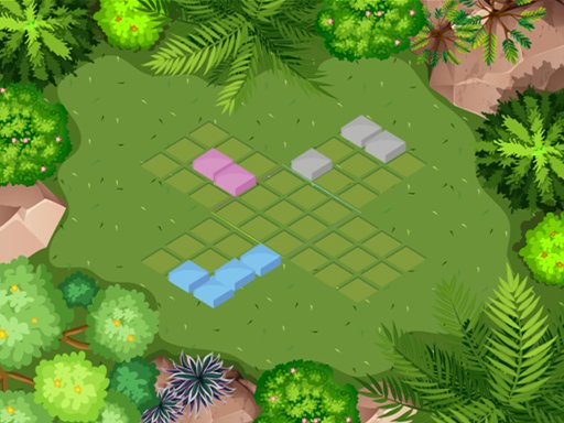 Play Isometric Puzzle Game